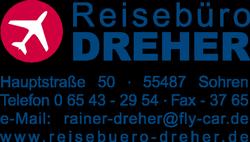 Reisebüro Dreher