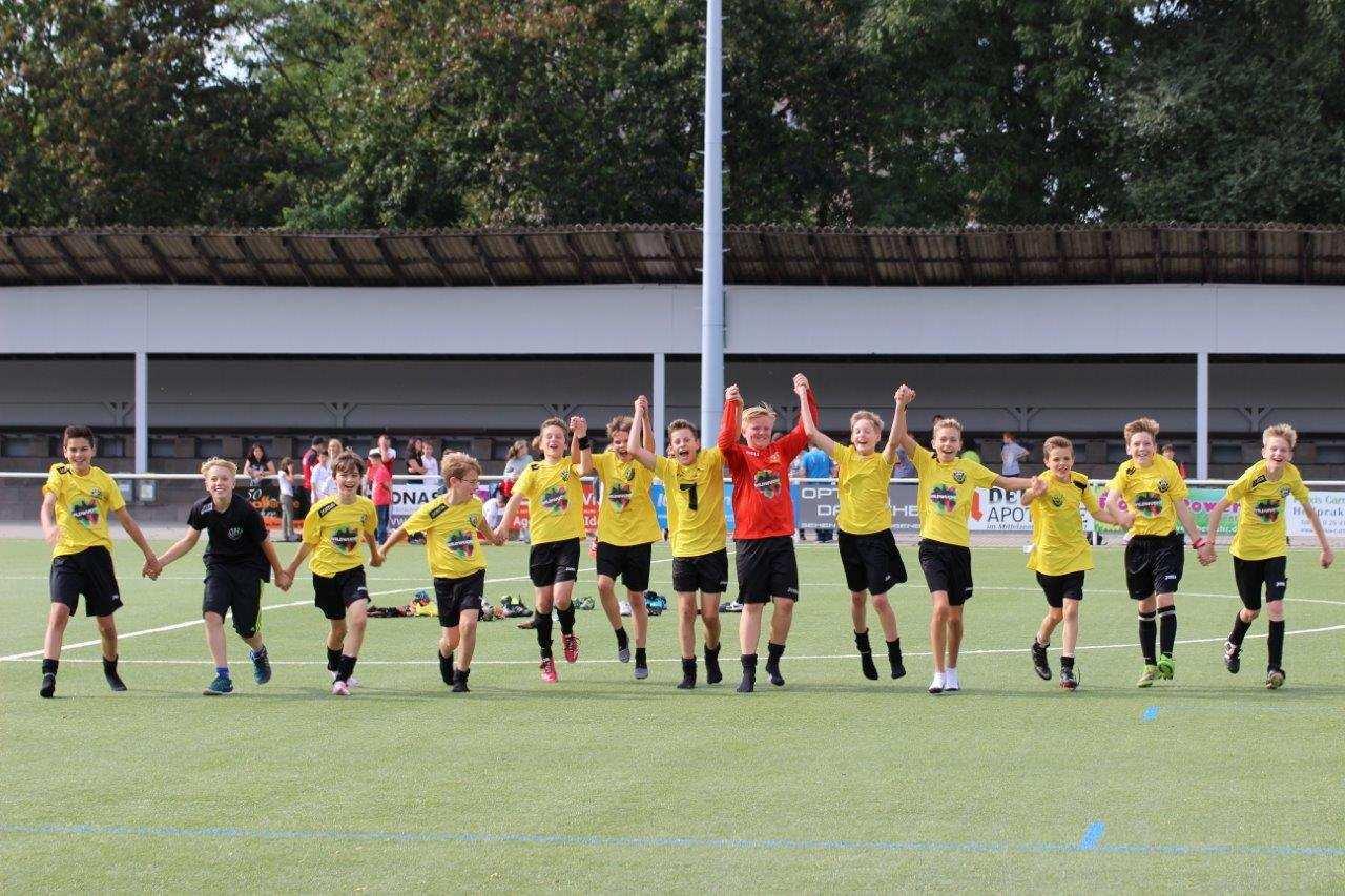 Auswärtsspiel beim BC Ahrweiler