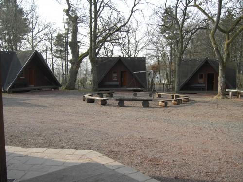 Jugendfreizeitstätte in Blankenrath